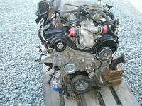 Двигатель 6g75-v3.8 Mivec за 1 234 тг. в Алматы