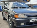 ВАЗ (Lada) 2115 (седан) 2008 года за 880 000 тг. в Кокшетау