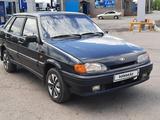 ВАЗ (Lada) 2115 (седан) 2008 года за 880 000 тг. в Кокшетау – фото 4