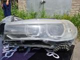 Фары BMW X6 F17 за 499 000 тг. в Петропавловск – фото 3