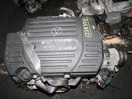 Двигатель SUZUKI M15A Контрактная  Доставка ТК, Гарантия за 171 000 тг. в Новосибирск