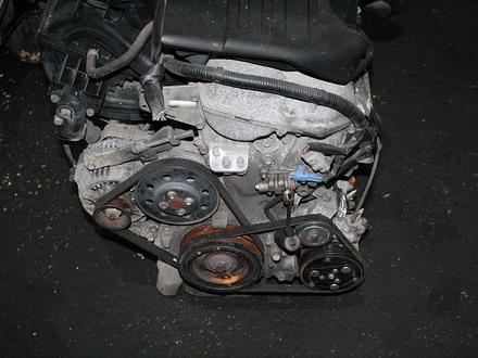 Двигатель SUZUKI M15A Контрактная  Доставка ТК, Гарантия за 171 000 тг. в Новосибирск – фото 2
