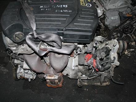 Двигатель SUZUKI M15A Контрактная  Доставка ТК, Гарантия за 171 000 тг. в Новосибирск – фото 3