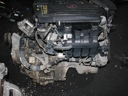 Двигатель SUZUKI M15A Контрактная  Доставка ТК, Гарантия за 171 000 тг. в Новосибирск – фото 4
