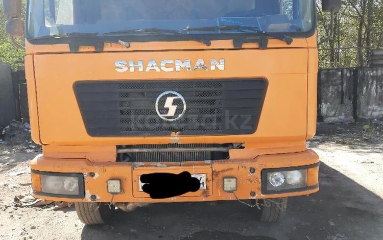 Shacman  Шахман 290 2011 года за 10 000 000 тг. в Актобе