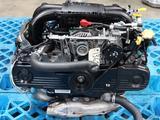 Двигатель EJ253 для Subaru Legacy за 310 000 тг. в Алматы – фото 3