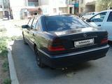 Mercedes-Benz C 200 1997 года за 950 000 тг. в Караганда – фото 3