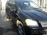 Mercedes-Benz GL 450 2007 года за 6 000 000 тг. в Нур-Султан (Астана) – фото 4
