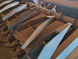 Agromehanika  Кукурузная жатка КМС 6 2014 года за 4 500 000 тг. в Алматы – фото 4