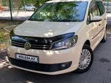 Volkswagen Touran 2011 года за 4 900 000 тг. в Алматы
