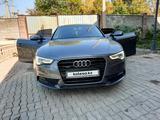 Audi A5 2011 года за 6 750 000 тг. в Алматы