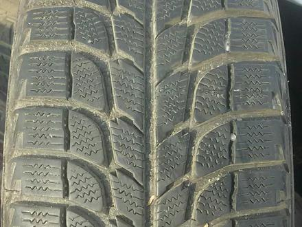 Комплект шин 225/65/17 Michelin за 50 000 тг. в Алматы