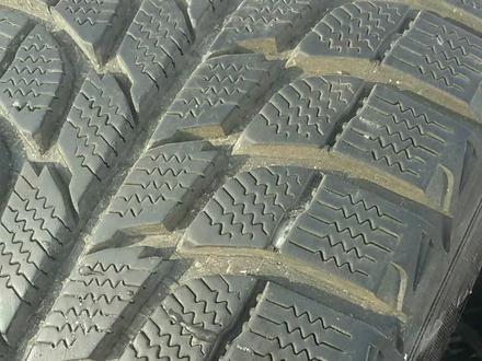 Комплект шин 225/65/17 Michelin за 50 000 тг. в Алматы – фото 2