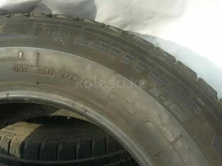 Комплект шин 225/65/17 Michelin за 50 000 тг. в Алматы – фото 3