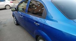 Chevrolet Aveo 2012 года за 2 500 000 тг. в Нур-Султан (Астана)
