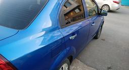 Chevrolet Aveo 2012 года за 2 500 000 тг. в Нур-Султан (Астана) – фото 3