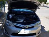 Toyota Camry 2012 года за 8 200 000 тг. в Жанаозен – фото 2