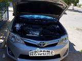 Toyota Camry 2012 года за 8 200 000 тг. в Жанаозен – фото 3