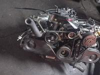 Двигатель Subaru outback за 300 000 тг. в Алматы