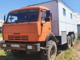 КамАЗ  4208 2008 года за 15 000 000 тг. в Нур-Султан (Астана) – фото 2