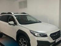 Subaru Outback 2021 года за 19990000$ в Петропавловске