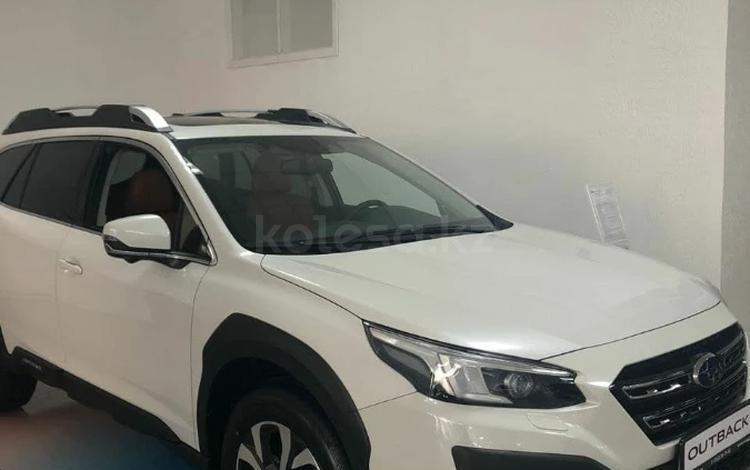Subaru Outback Premium 2021 года за 19 990 000 тг. в Петропавловск