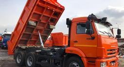 КамАЗ  65115-6059-50 (Сельхозник с трехсторонней разгрузкой) 2021 года за 24 990 000 тг. в Усть-Каменогорск – фото 2