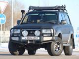 Toyota Land Cruiser 1997 года за 6 200 000 тг. в Петропавловск
