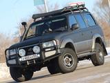 Toyota Land Cruiser 1997 года за 6 200 000 тг. в Петропавловск – фото 3