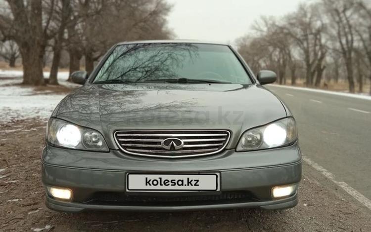Nissan Maxima 2003 года за 3 500 000 тг. в Алматы