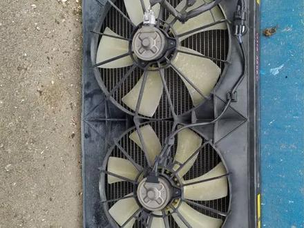Радиатор дифузор вентилятор за 20 000 тг. в Алматы