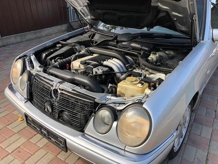Mercedes-Benz E 280 1998 года за 2 650 000 тг. в Алматы – фото 9