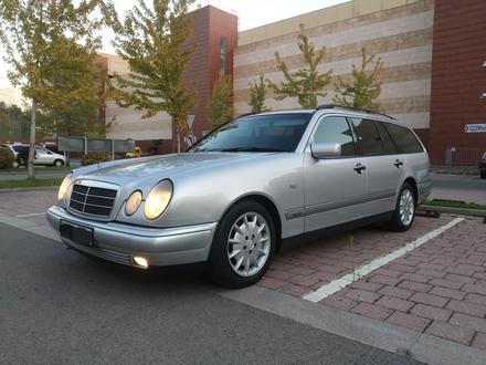 Mercedes-Benz E 280 1998 года за 2 650 000 тг. в Алматы – фото 3
