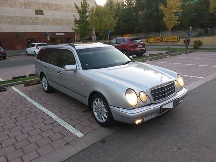 Mercedes-Benz E 280 1998 года за 2 650 000 тг. в Алматы – фото 5