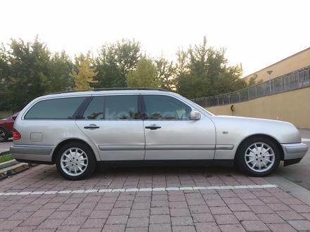 Mercedes-Benz E 280 1998 года за 2 650 000 тг. в Алматы – фото 6