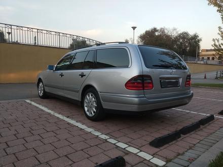 Mercedes-Benz E 280 1998 года за 2 650 000 тг. в Алматы – фото 8