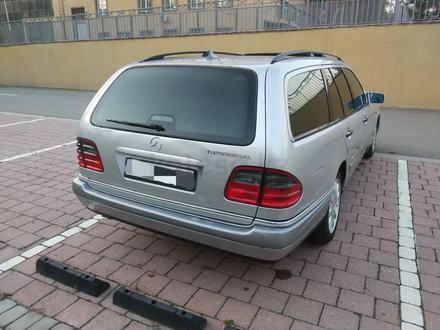 Mercedes-Benz E 280 1998 года за 2 650 000 тг. в Алматы – фото 7