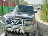 Nissan Patrol 2000 года за 3 900 000 тг. в Алматы