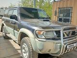 Nissan Patrol 2000 года за 3 900 000 тг. в Алматы – фото 2