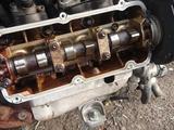 Двигатель 2.6 АВС на ауди с4 за 800 тг. в Алматы – фото 3