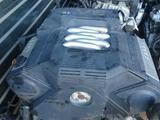 Двигатель 2.6 АВС на ауди с4 за 800 тг. в Алматы – фото 4