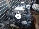Двигатель 2.6 АВС на ауди с4 за 800 тг. в Алматы – фото 5