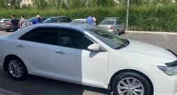 Toyota Camry 2014 года за 8 300 000 тг. в Нур-Султан (Астана) – фото 3
