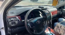Toyota Camry 2014 года за 8 300 000 тг. в Нур-Султан (Астана) – фото 5