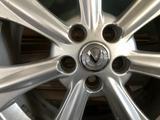 Резина в сборе Lexus RX350 за 200 000 тг. в Уральск – фото 5