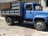 ГАЗ  3307 1992 года за 1 600 000 тг. в Туркестан – фото 4