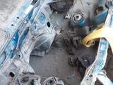 Рама, кузов за 70 000 тг. в Петропавловск – фото 2