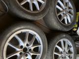 Комплект колёс от Порше Каен за 100 000 тг. в Атырау