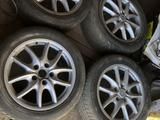 Комплект колёс от Порше Каен за 100 000 тг. в Атырау – фото 3