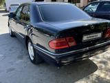 Mercedes-Benz E 320 1996 года за 2 900 000 тг. в Кызылорда – фото 5